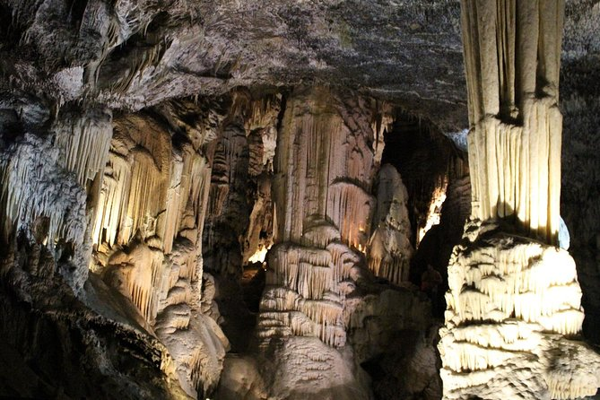 Ljubljana and Postojna caves Full-Day Private Tour from Zagreb