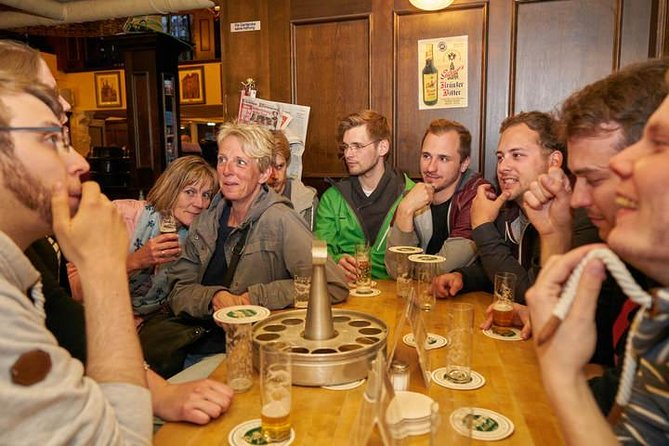 Kölsch and Brewhouse Tour (18 and up)