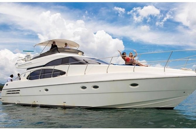 Vip Private Negril Yacht Cruise And Rick S Cafe Up To 20 People 2020