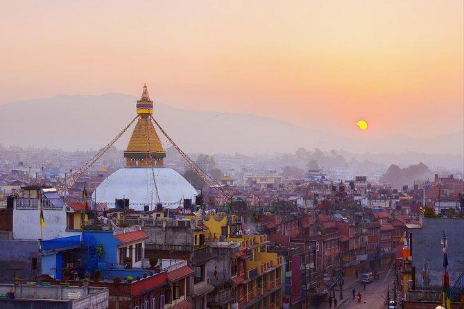 Marvels of Kathmandu Valley