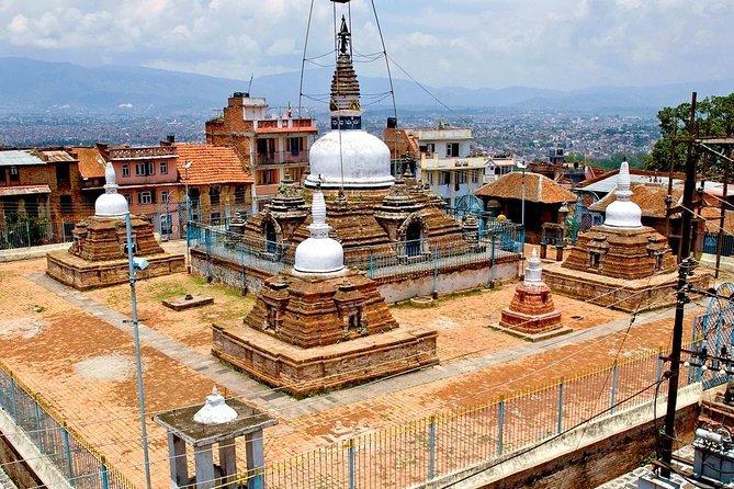 Kathmandu & Himalayas Panoramic Hike