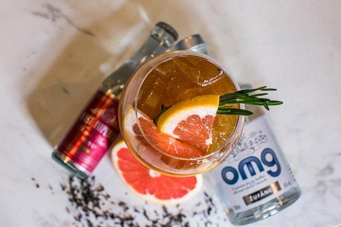 Gin & Tonic Pairing Masterclass