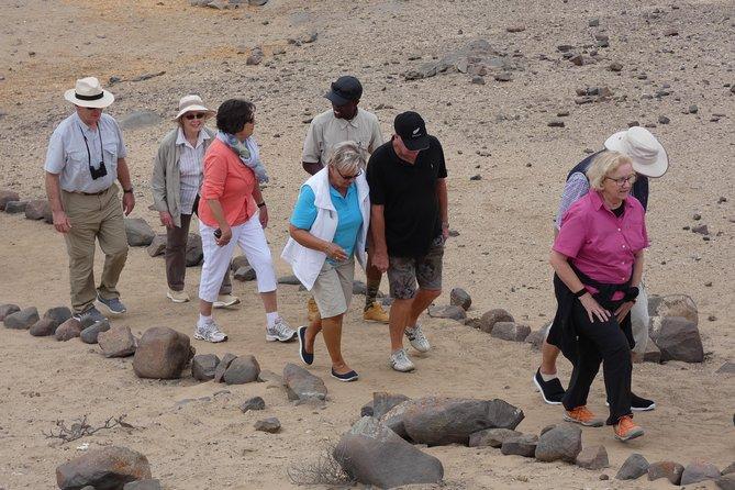 Namib Desert Dunes 2 Days Camping Sossuslei Tour