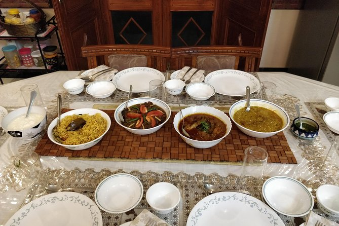 Cook and Dine with a Local in Jaipur