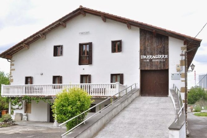 Cider House