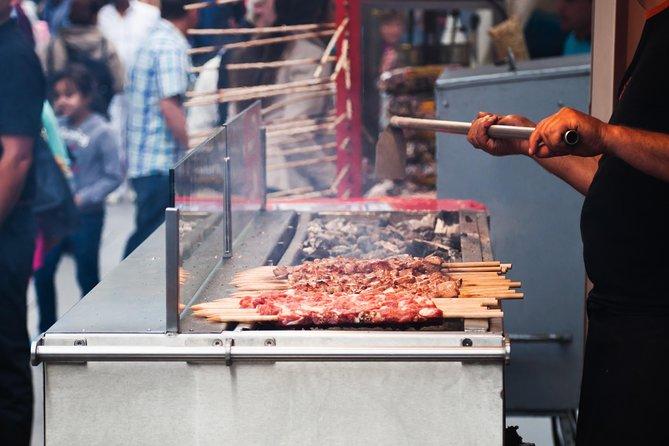 Festival Fish Friday: Transporte de ida y vuelta a Gouyave