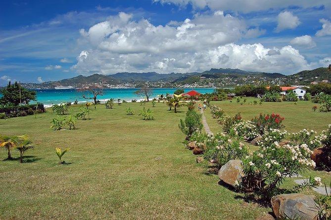 Grenada Spice Island Tour