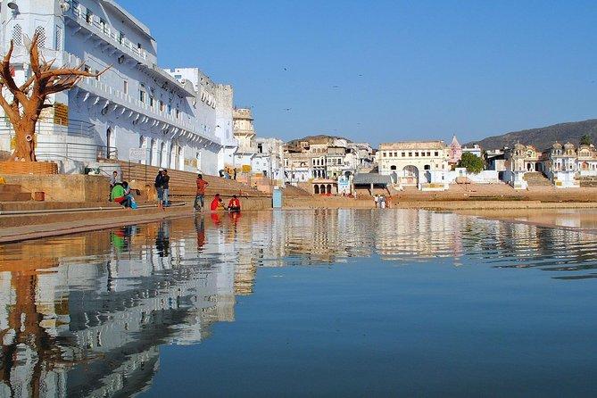 Same Day Ajmer Pushkar Tour