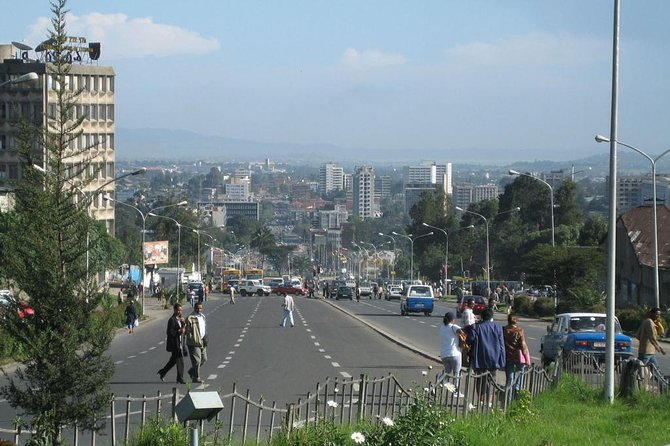 Layover Tour in Addis Ababa