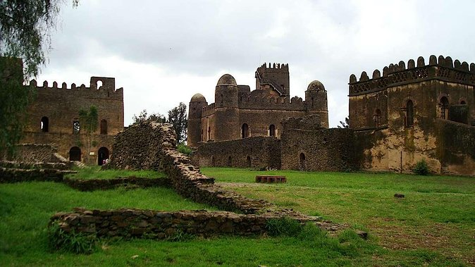 Ethiopian Fasika with North And South Omo Valley Tour Packages