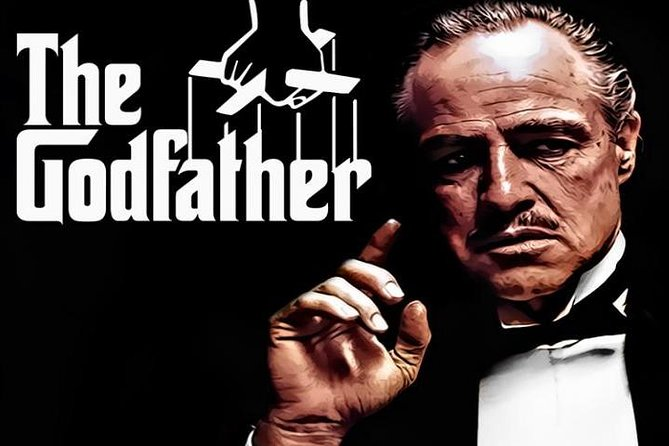 Godfather film location tour
