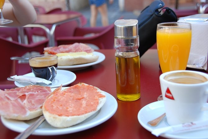 Sevillan Breakfast And Skip-the-line Access To The Cathedrale