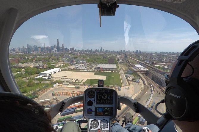 Chicago Piloten Erfahrung