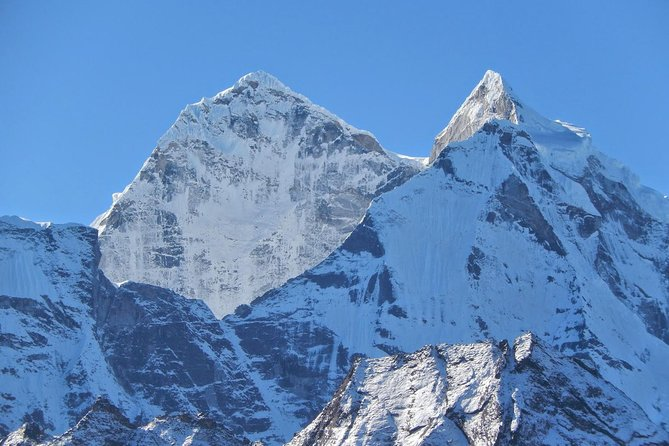 Everest Base Camp Classic Trek