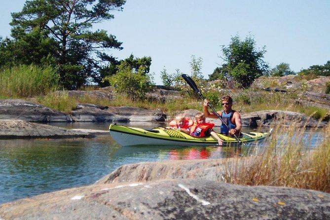 Rent a Kayak