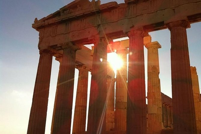 Private tour of Athens best and the famous Nemea wine tour