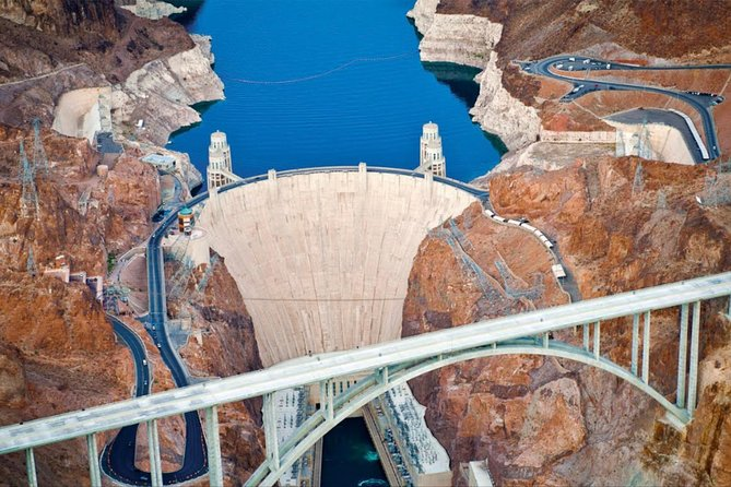 Hoover Dam Tours >> Hoover Dam Mini Tour