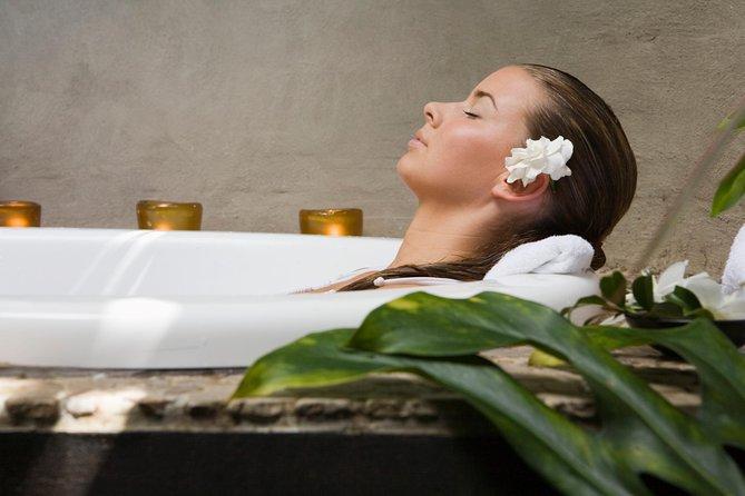 Dubai Spa Experience at Spa CORDON: Pre-Sun Treatments