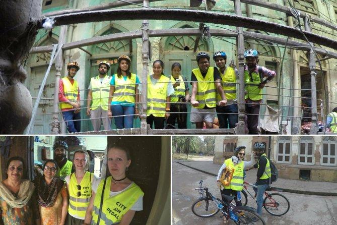COP Amritsar Heritage Bicycle Tour Image