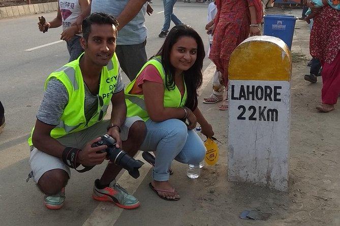 Historical Amritsar Wagah Border Walking Tour