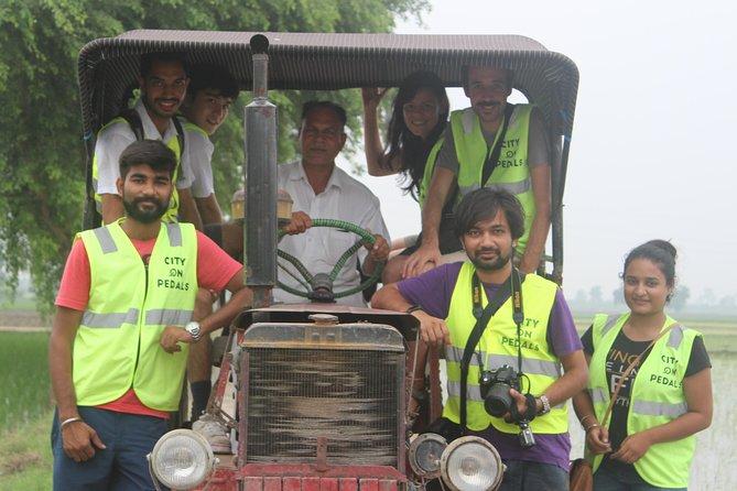 Amritsar Village Tour in the Punjab Countryside