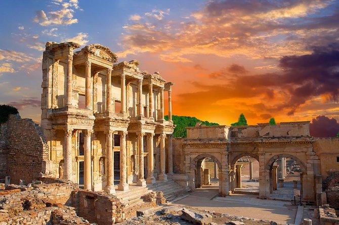 Shore Excursion Ephesus: Half-Day Tour of Ancient Ephesus
