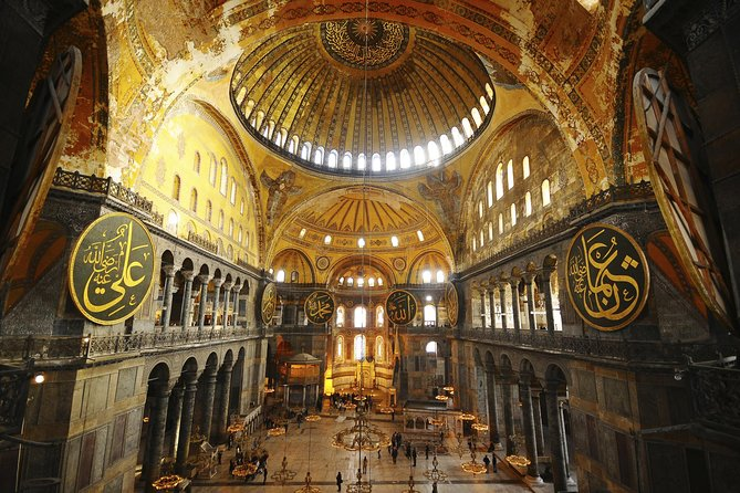 Private Tour: Ottoman Istanbul Full-Day Tour
