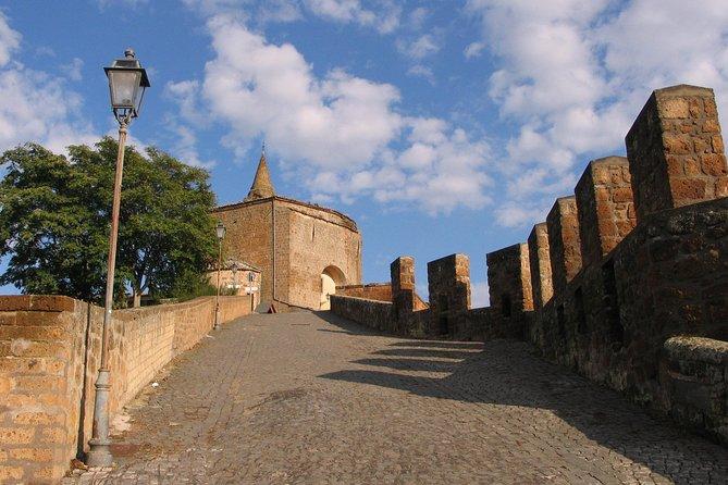 Paseo de Orvieto