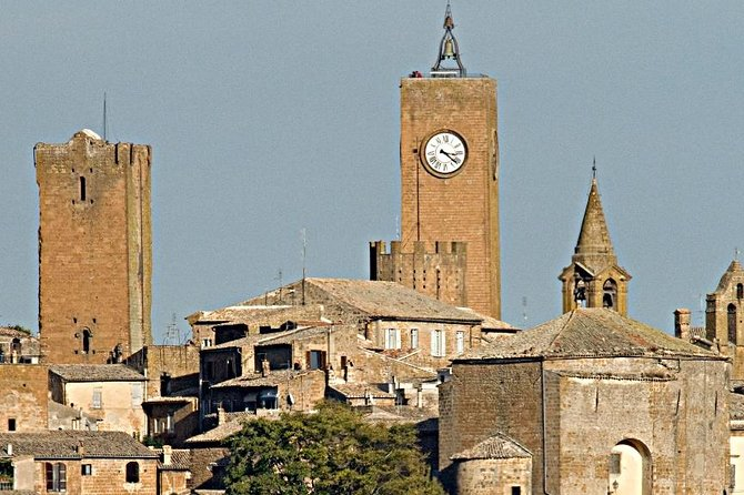 Orvieto Medieval Walking Guided Tour