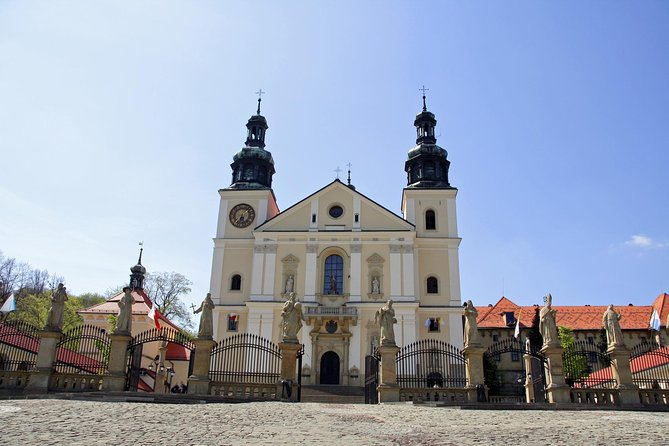 From Krakow: Wadowice & Kalwaria - John Paul II Route