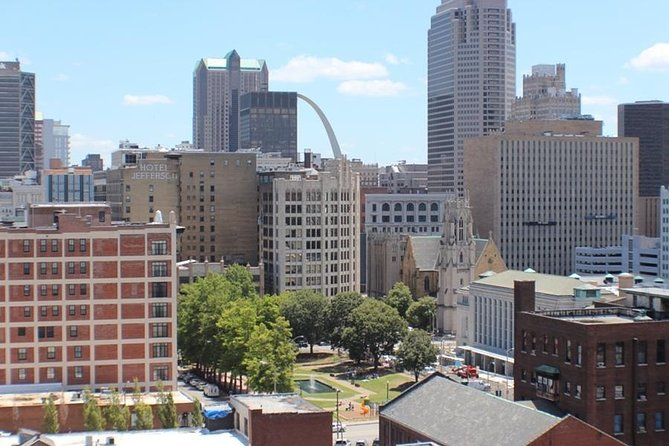 Downtown St. Louis Food Tour