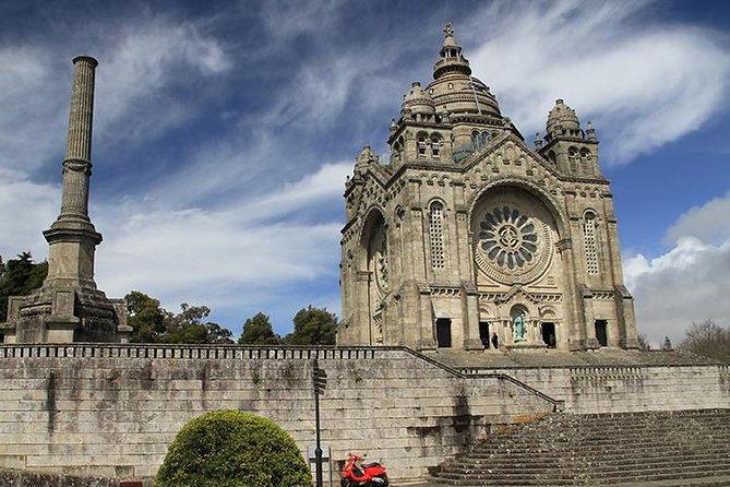 Private tour to Alto Minho (Viana do Castelo, Ponte de Lima and Barcelos)