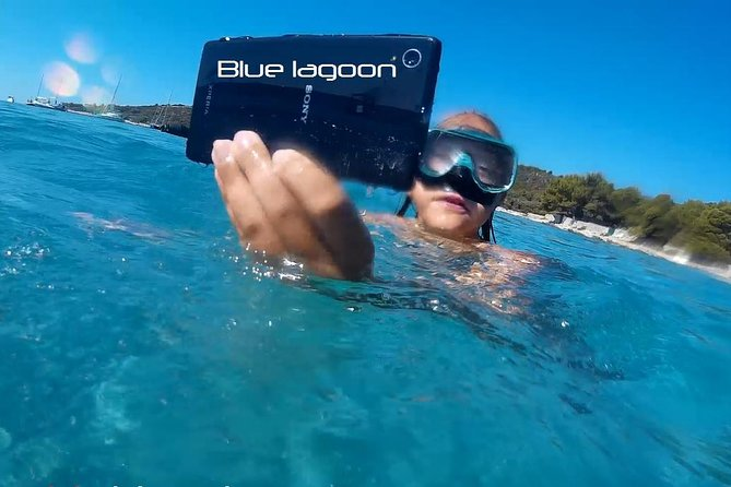 Blue Lagoon and three island tour