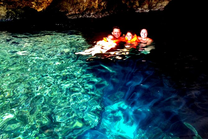Blue Cave - Hvar town and Five Islands Private Tour