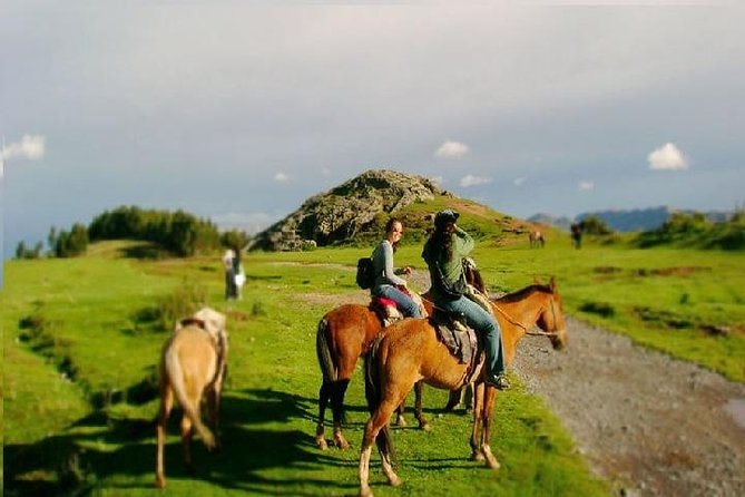 Half Day HorsesTour to Inca Ruins from Cusco
