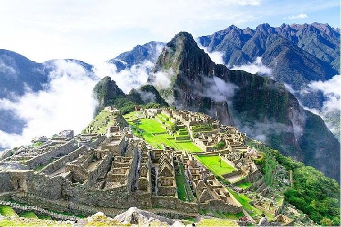 Machupicchu Wonder Full Day