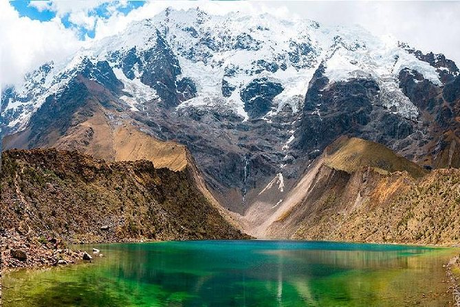 Humantay lake Full Day From Cusco