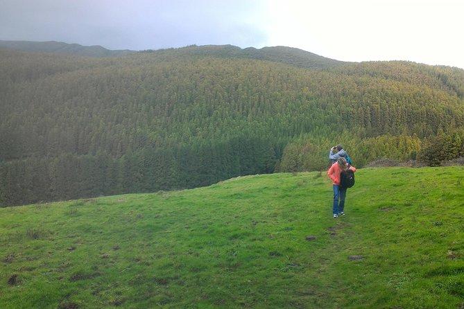 Walking - Hiking Trails