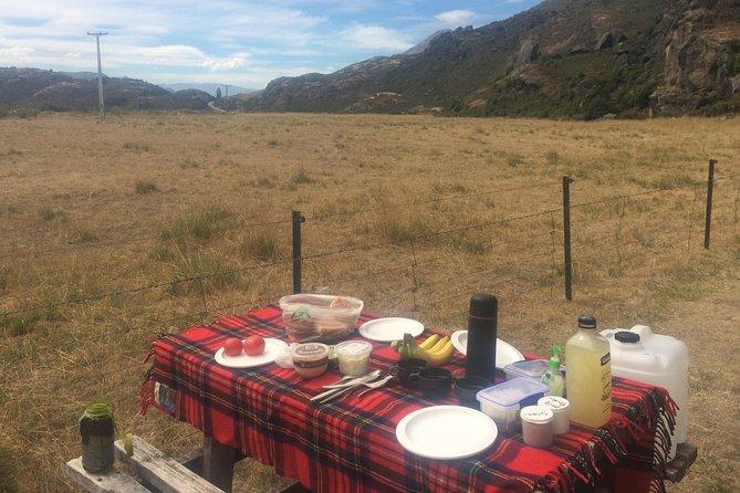 Explore Wanaka Rock Climbing with Lunch