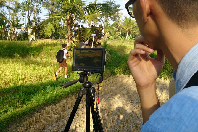 Bali Experience : Photography and Documentary Movie Maker