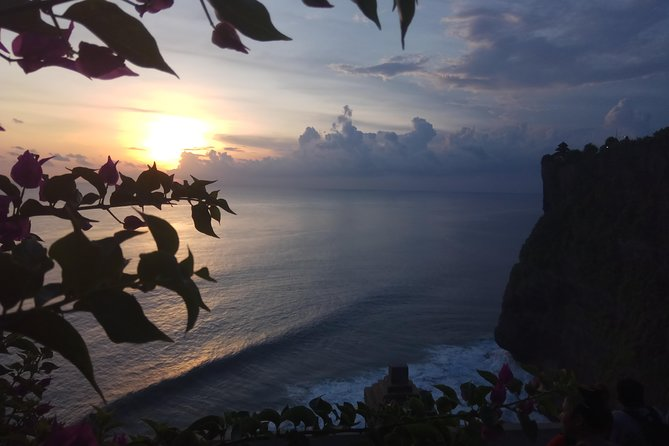 Walking through Uluwatu Temple - Sunset - Kecak Dance - Luwak Coffee Processing