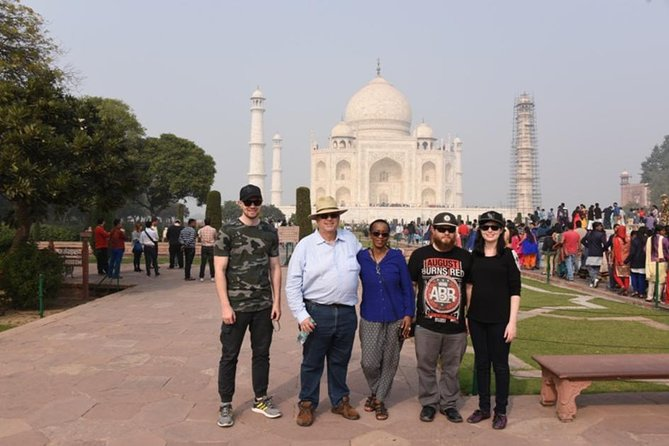 Super Saver: Golden Triangle Tour 3 Days 2 Nights From Delhi