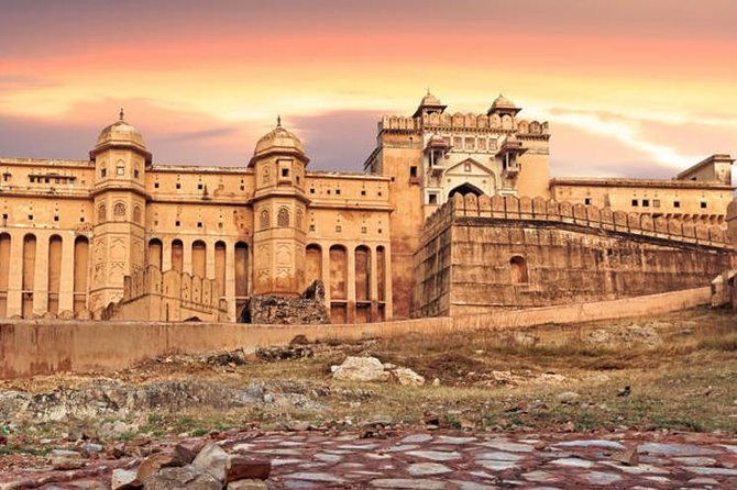 Delhi Jaipur Delhi Private Full-Day Trip with Amber Fort By Car