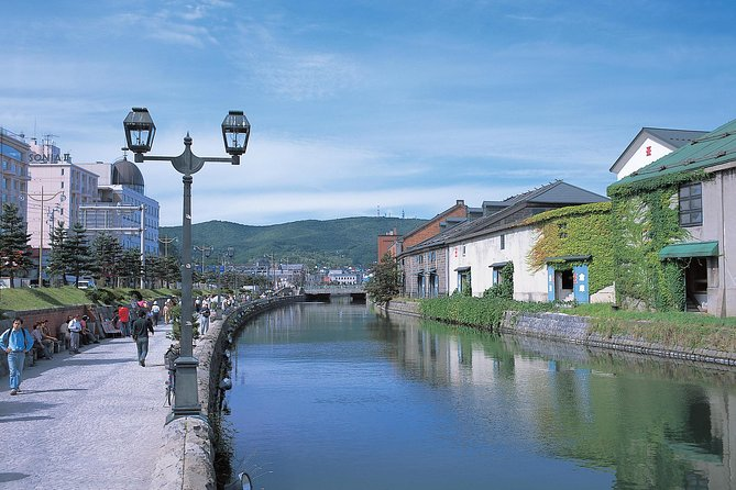 Otaru Private Tour with Licensed Guide
