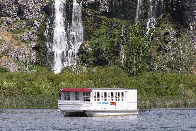 Snake River Scenic Cruise