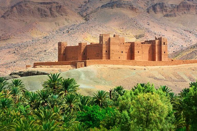 Ouarzazate Full Day Trip