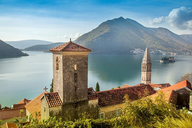 Day Trip from Kotor Port to Perast, Budva, Sveti Stefan, Kotor Old Town