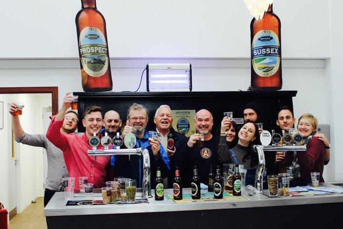 Sussex Breweries Bus Tour