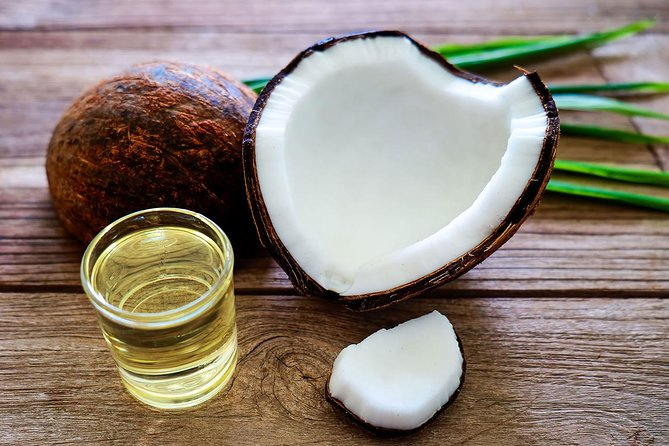 Create your own Authentic Balinese Coconut Oil