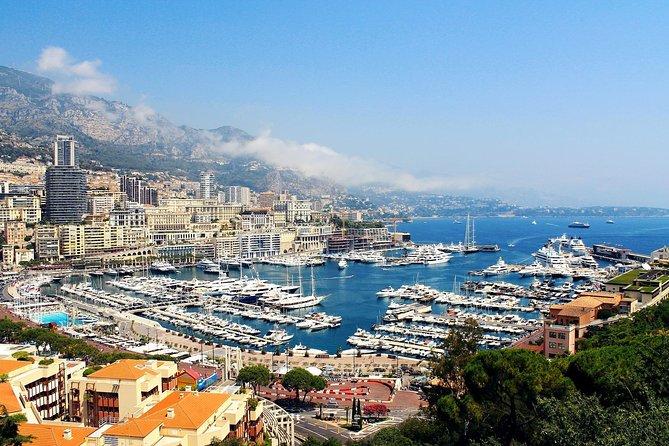 Monaco & French Riviera Experience : Private Chauffeur